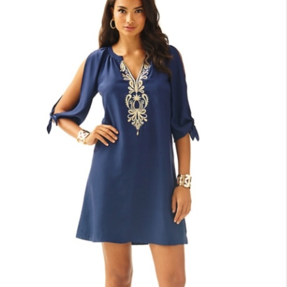 Lilly Pulitzer Bryce Dress